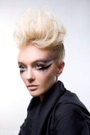 8 fashionable mohawk hairstyles