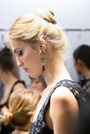 red carpet updo hairstyles