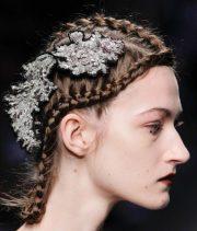 classic braid hairstyles 13 braids