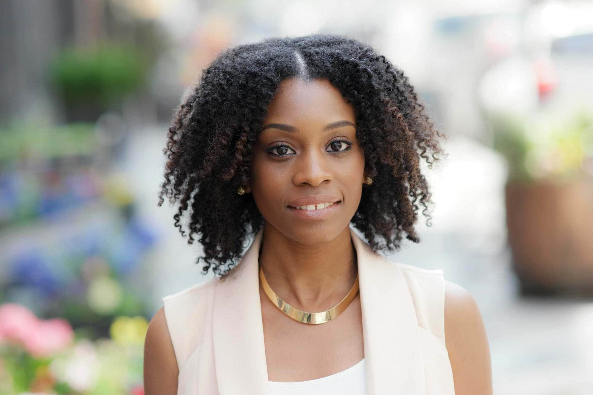 3 Ways to Wear the Braid Out Hairstyle on Natural Hair