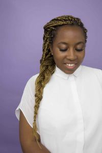 Braid Styles and Hair Trends: Cool Braided Styles to Try ...