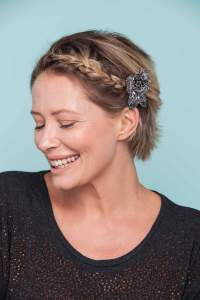 Easy Braids for Short Hair: Trends and Hairstyles to Try