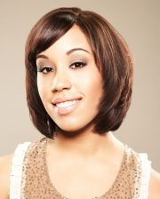 short weave hairstyles love