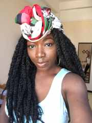 twist hairstyles protective