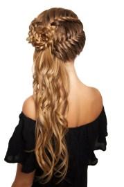 curly braids 30 style ideas