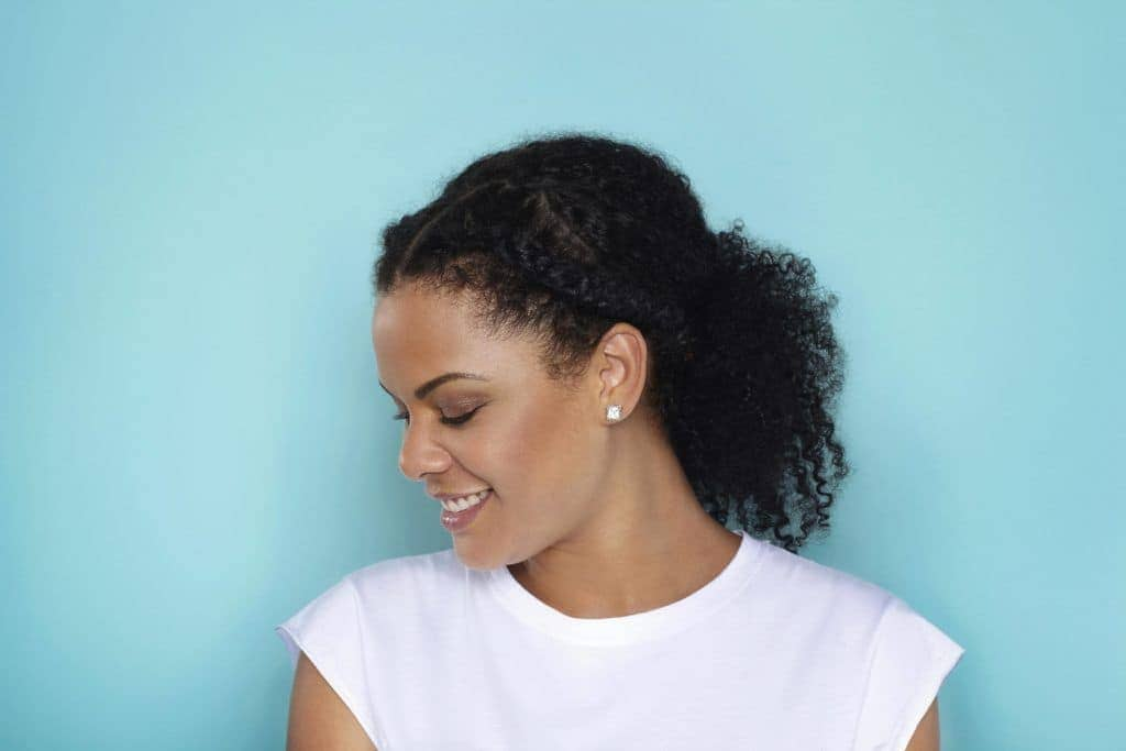 Curly Braids and Hair Ideas Ideas for Every Hair Type and