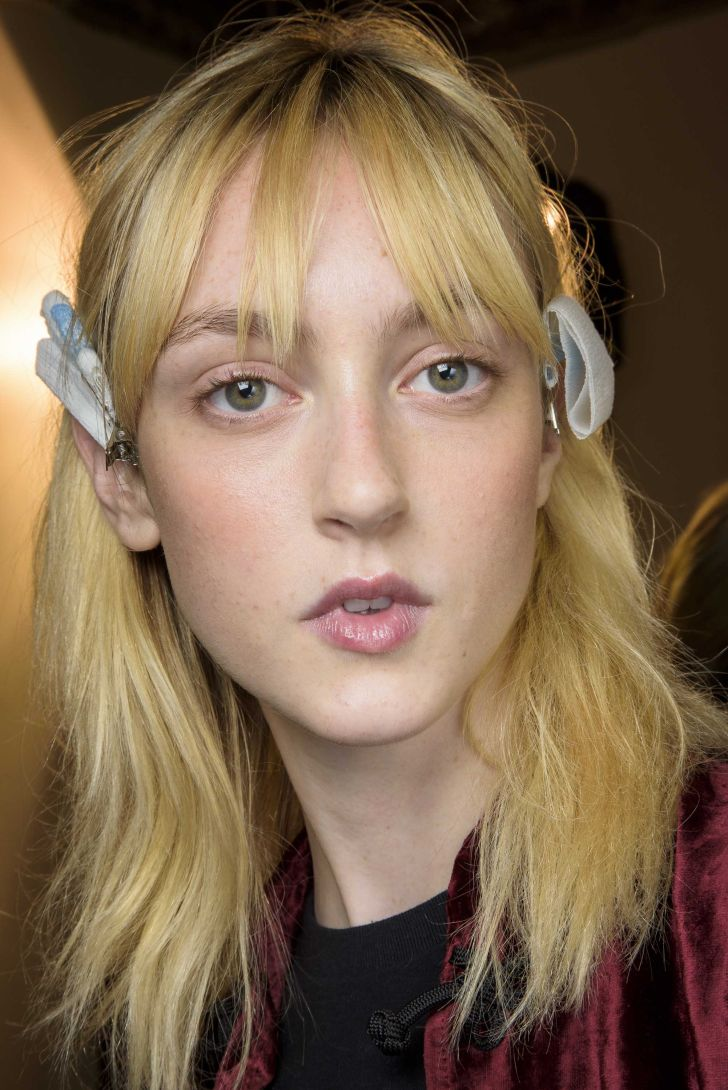 Long Hairstyle: Long Edgy Hairstyles. Hairstyles For Long Faces Inspirational Styles And Haircuts To Try Widescreen Edgy Hairstyles Computer High Resolution Blonde Piecey Wispy Bangs