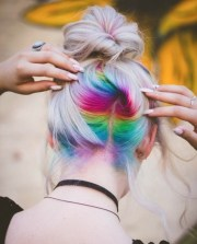 of summer rainbow roots