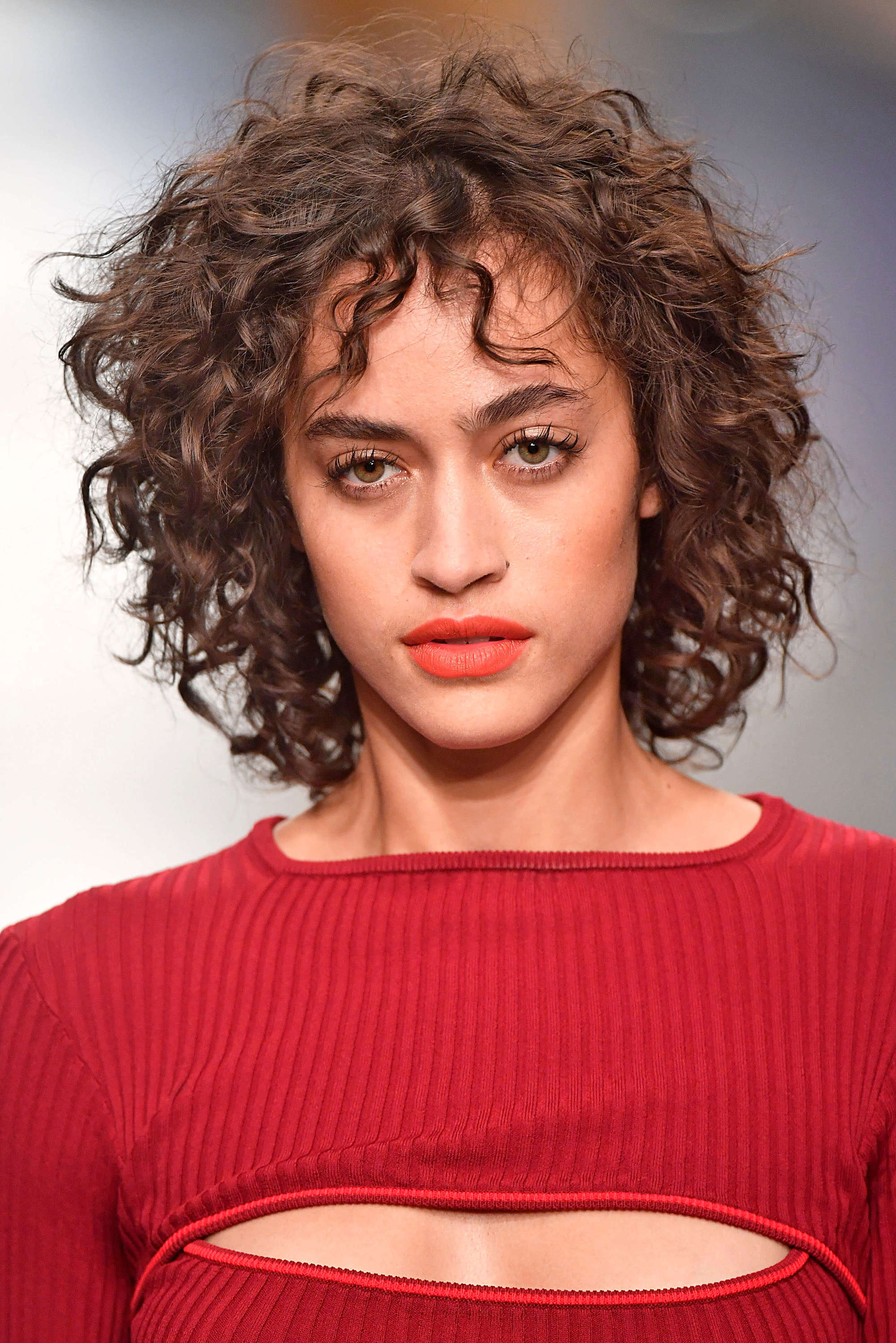 44 of the Best Haircuts for Curly Hair of Every Length