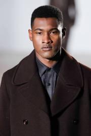stylish black men haircuts