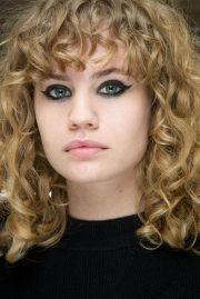 bangs hair guide inspirational