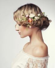 wedding updos long hair 30