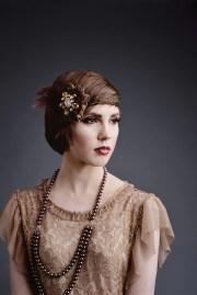 glamorous 1920s hairstyles