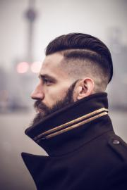 trendy young men haircuts
