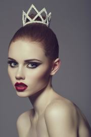 glam and grown hairstyles