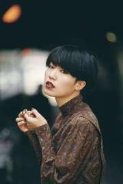 trendiest korean short hairstyles