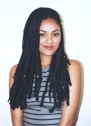 natural braided hairstyles 15