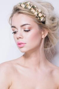 Wedding Updos for Short Hair: 15 Ways to Wear Your Hair ...