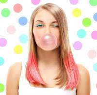 Two Toned Hair: 25 Colorful Two Tone Hairstyles You Need ...