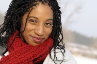 Wavy Box Braids: How To Create The Iconic Box Braid Look