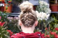 Under Braid Hairstyles: 8 Looks to Sass Up Your Week (and ...
