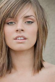 line haircut 10 trendy styles