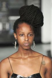 natural hair updos 20 easy styles