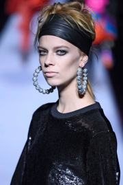 valentines hair 15 romantic runway-inspired