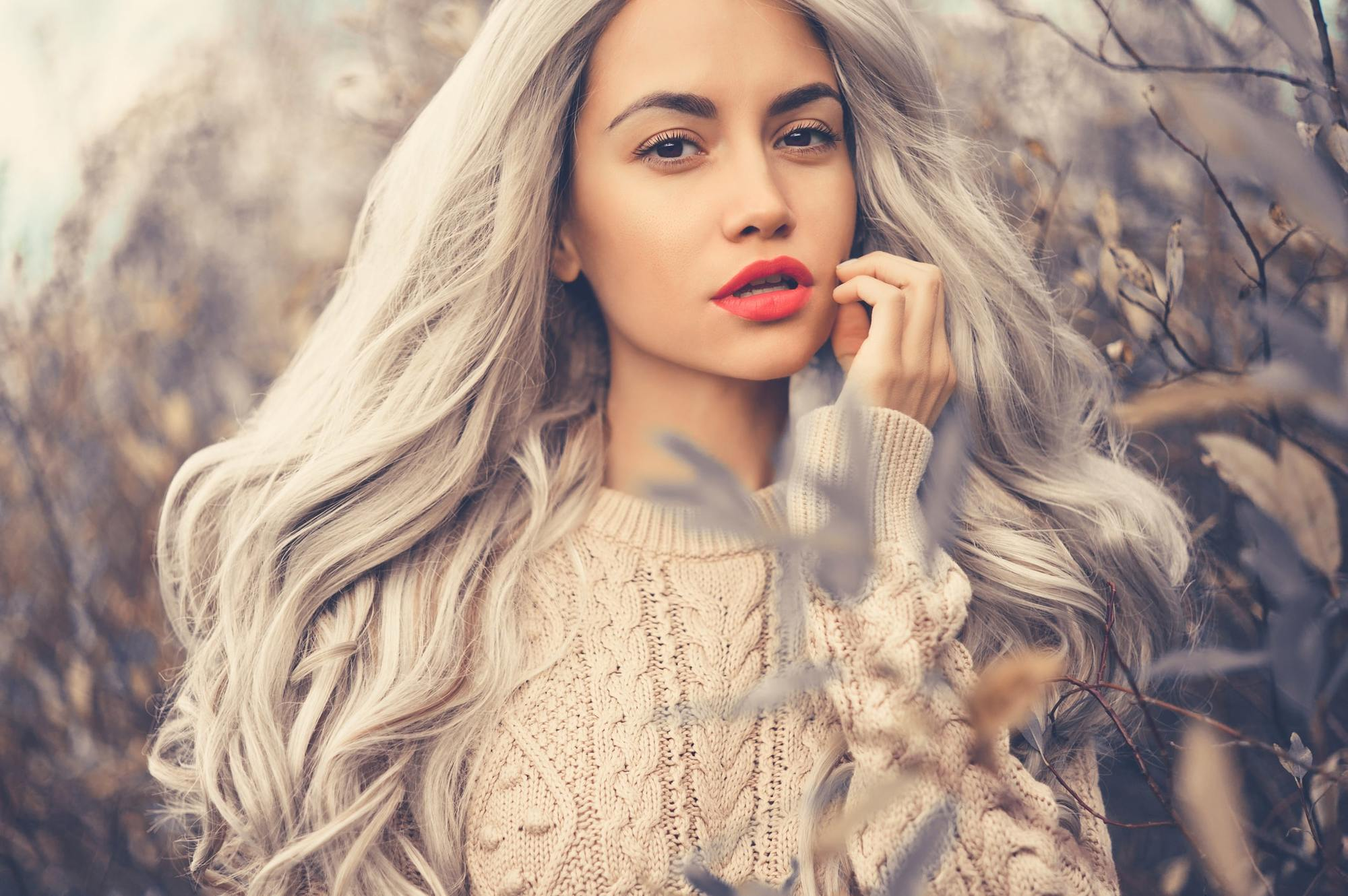 What Color Should I Dye My Hair? You Asked, We Answered