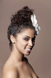 black prom hairstyles 12 easy
