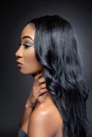 black prom hairstyles 12 easy