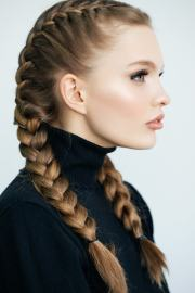 super quick and easy hairstyles