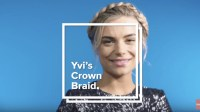 Crown Braid for Short Hair: Get this Boho-Chic Look in a Flash