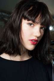 great fringe ideas bangs newbies