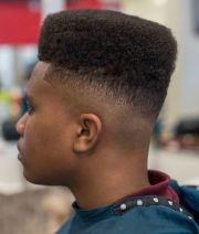 high top fade faq