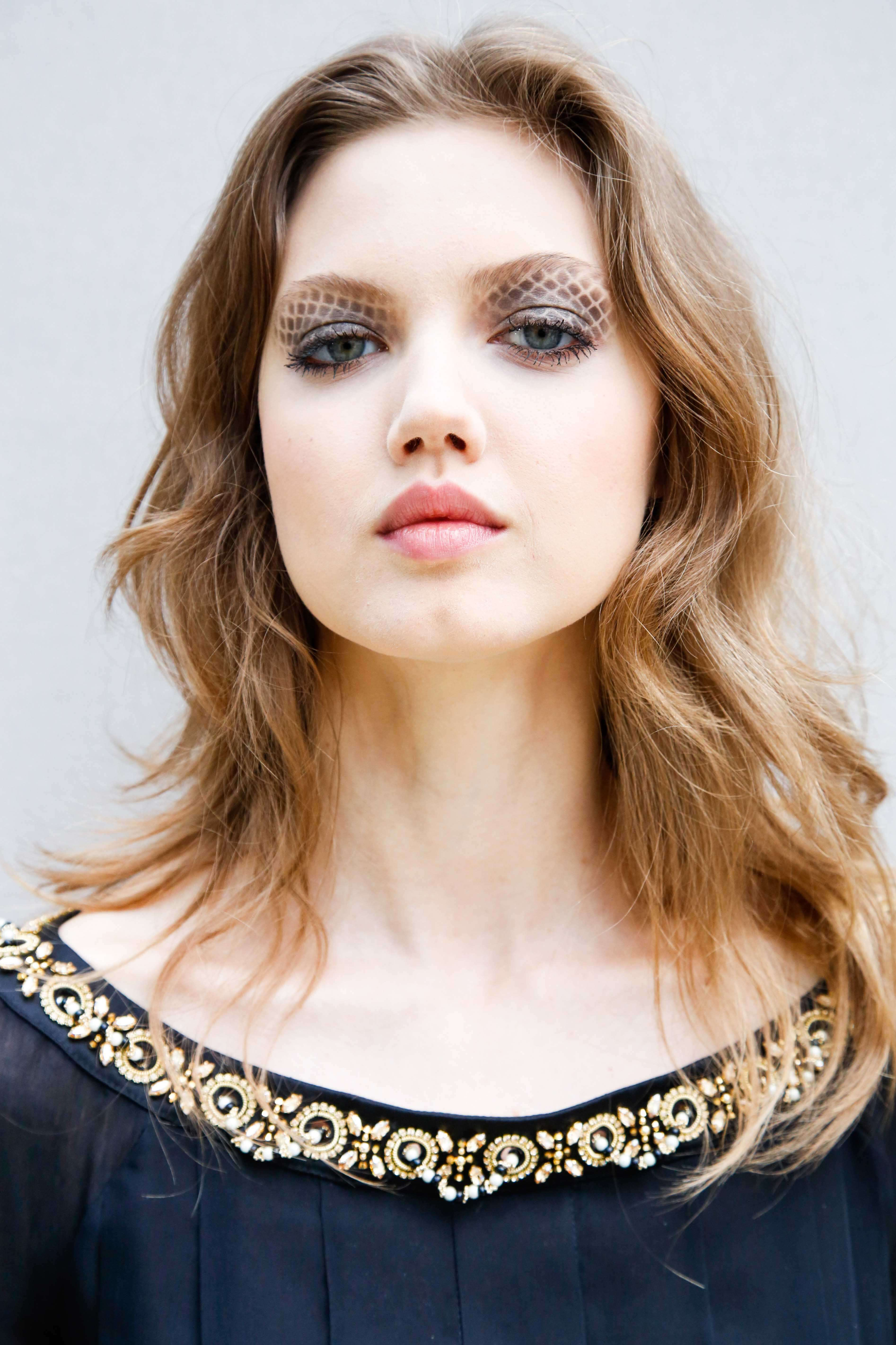 Shoulder Length Hairstyles With Long Layers Page 1