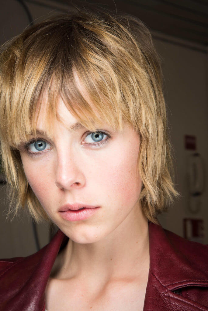 Short layered hairstyles and how to rock them now