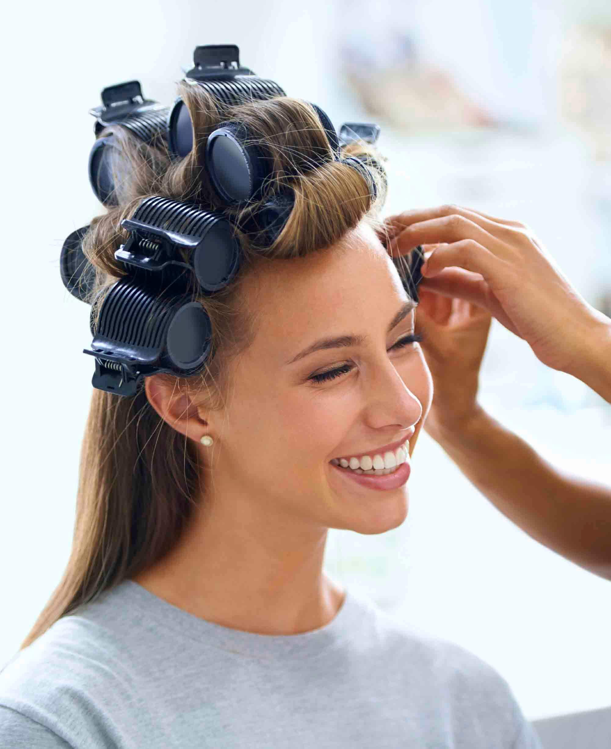 How To Use Heated Rollers A Beginners Guide