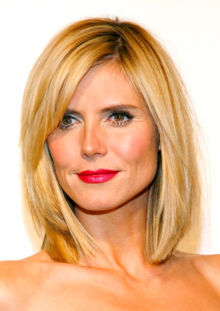 5 flattering short hairstyles for square faces you need to see  All Things Hair UK