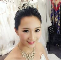 7 Asian bridal hairstyles to inspire