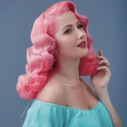 perfect 1940s hairstyles
