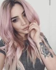 6 amazing colourful hair ideas