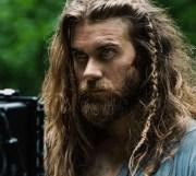 viking hairstyles rock