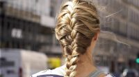 How to French braid your own hair: A simple step-by-step
