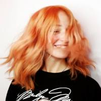 Blorange is the latest hair colour trend you need to know ...