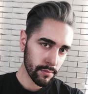 men's hairstyles 2017 top