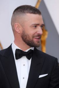 See the best men's hairstyles from this seasons' Oscars
