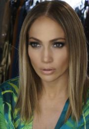 jennifer lopez reveals lob