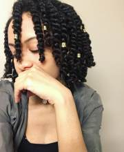 7 two strand twist styles