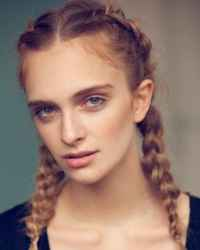Hairstyle With Braids In Front - HairStyles